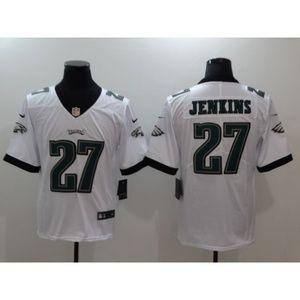 Philadelphia Eagles Malcolm Jenkins Jersey
